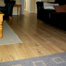 Flooring In Birmingham By LRS For Installation